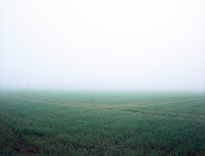 contemporary landscape photography